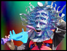Shpongled Sample Mask