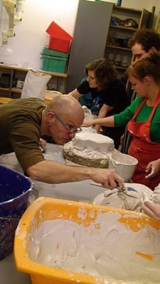 jonathan-becker-teaches-mask-making-oslo-norway2