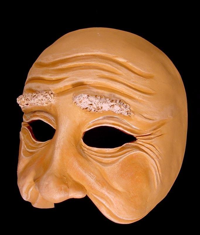 Aesop Half Mask