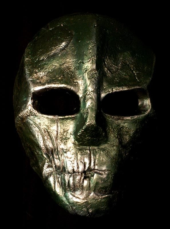 Army of Two Mask, Front View 1