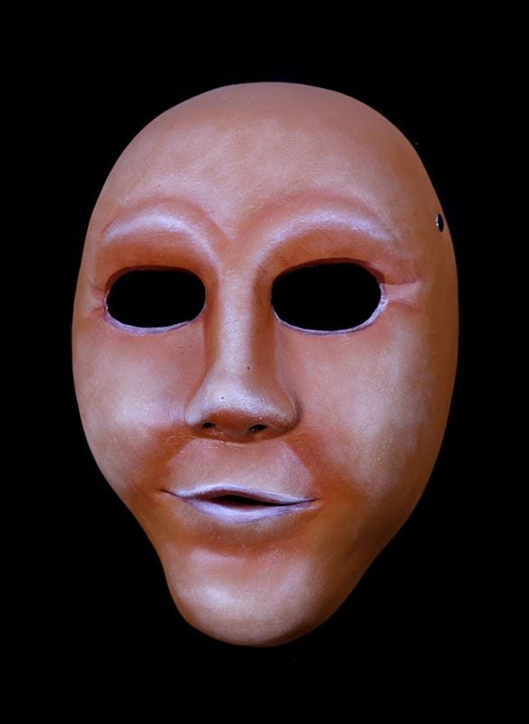 Full Face Character Mask, S1-2