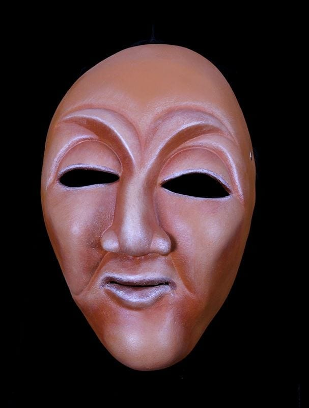 Full Face Character Mask, S1-4