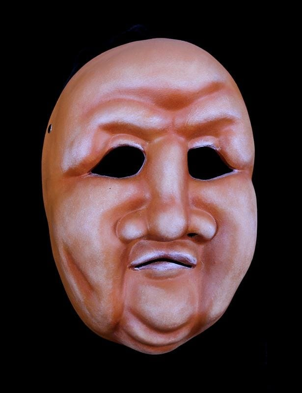 Full Face Character Mask, S1-5