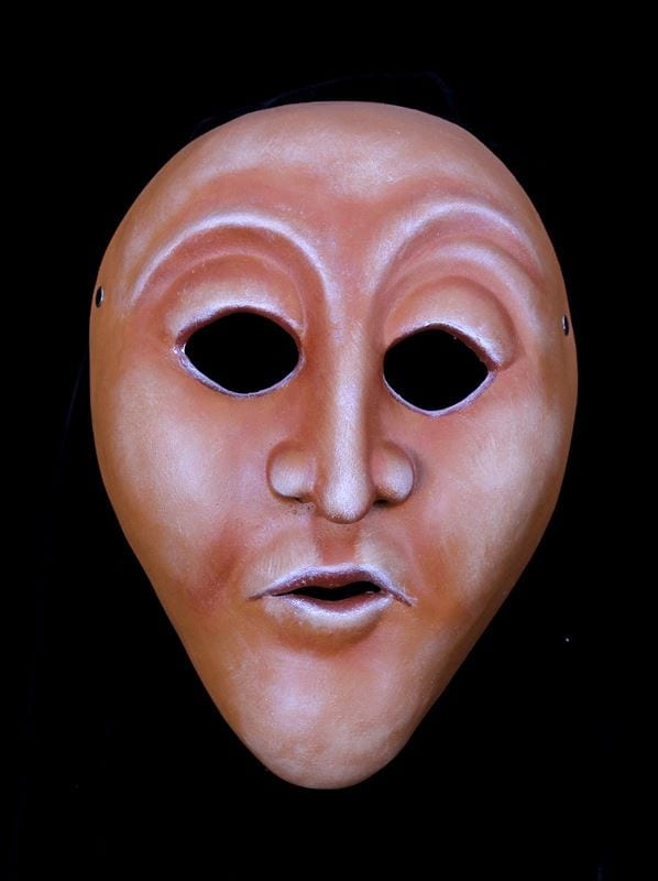 Full Face Character Mask, S1-6