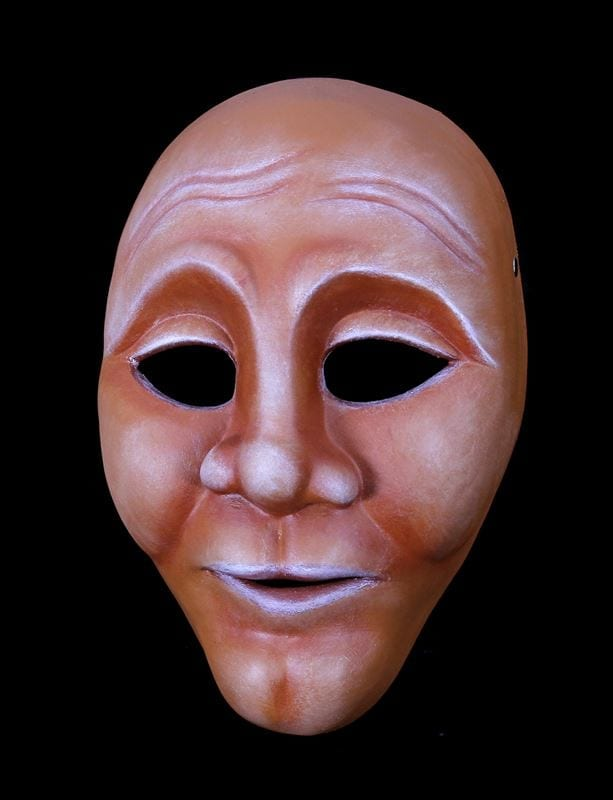 Full Face Character Mask, S1-7