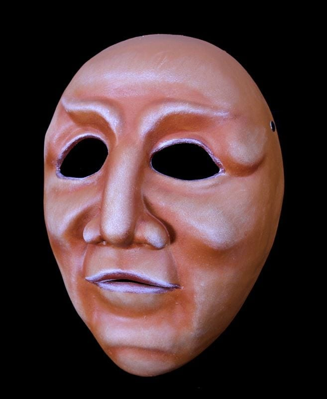 Full Face Character Mask, S1-8