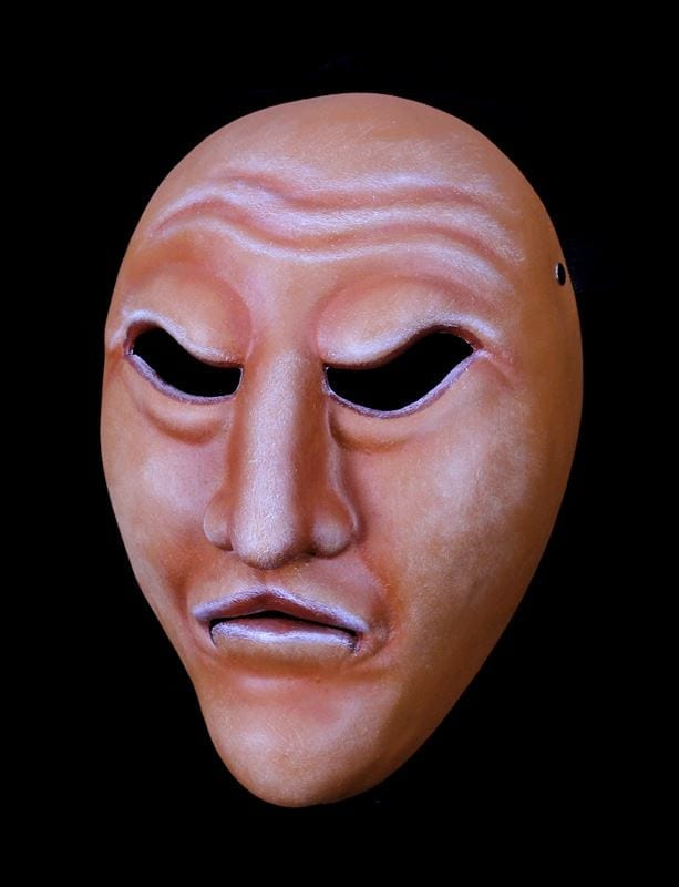 Full Face Character Mask, S1-9