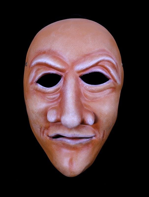 Full Face Character Mask, S2-3