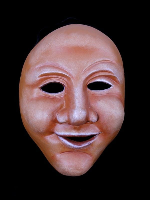 Full Face Character Mask, S2-4