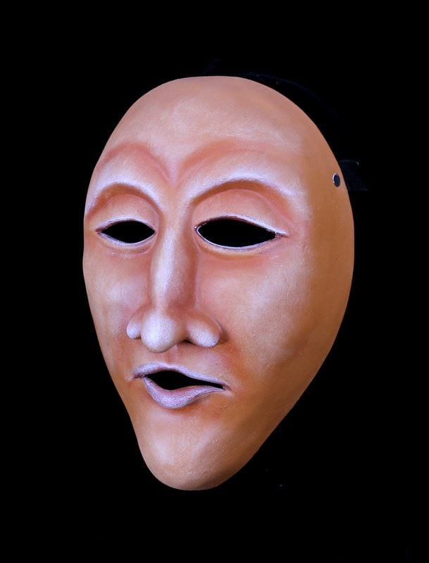 Full Face Character Mask, S2-5