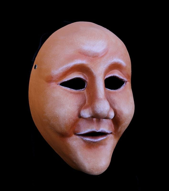 Full Face Character Mask, S2-8
