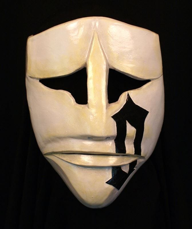 DJ O Mask