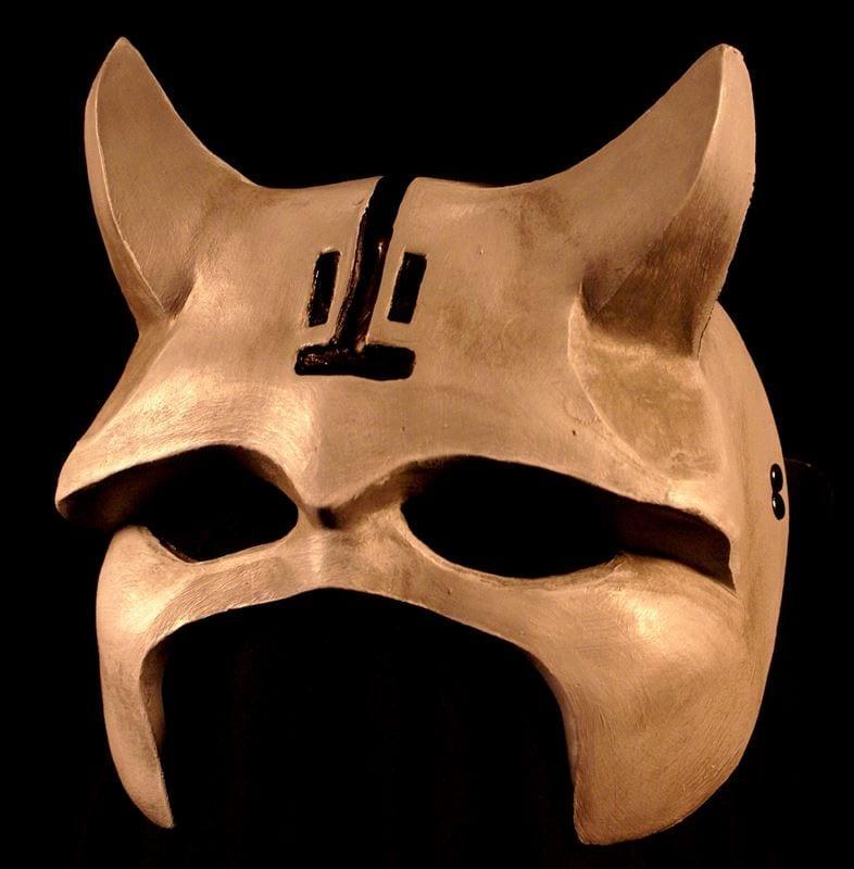 Anime and Videogame Masks
