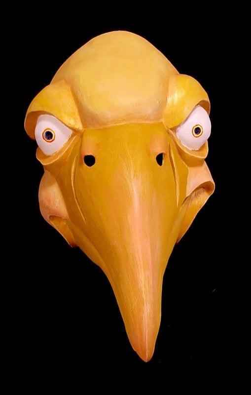 Horn Bill Mask