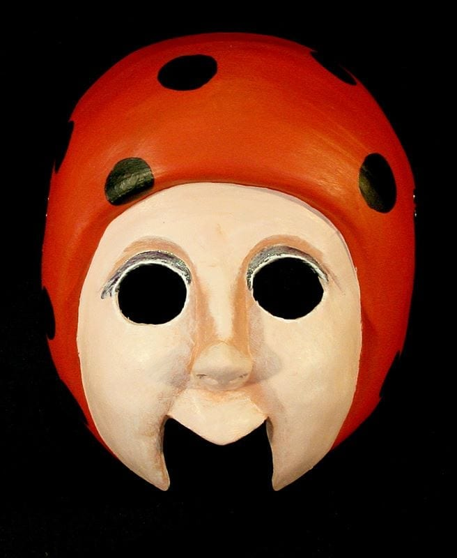Half Mask, Lady Bug