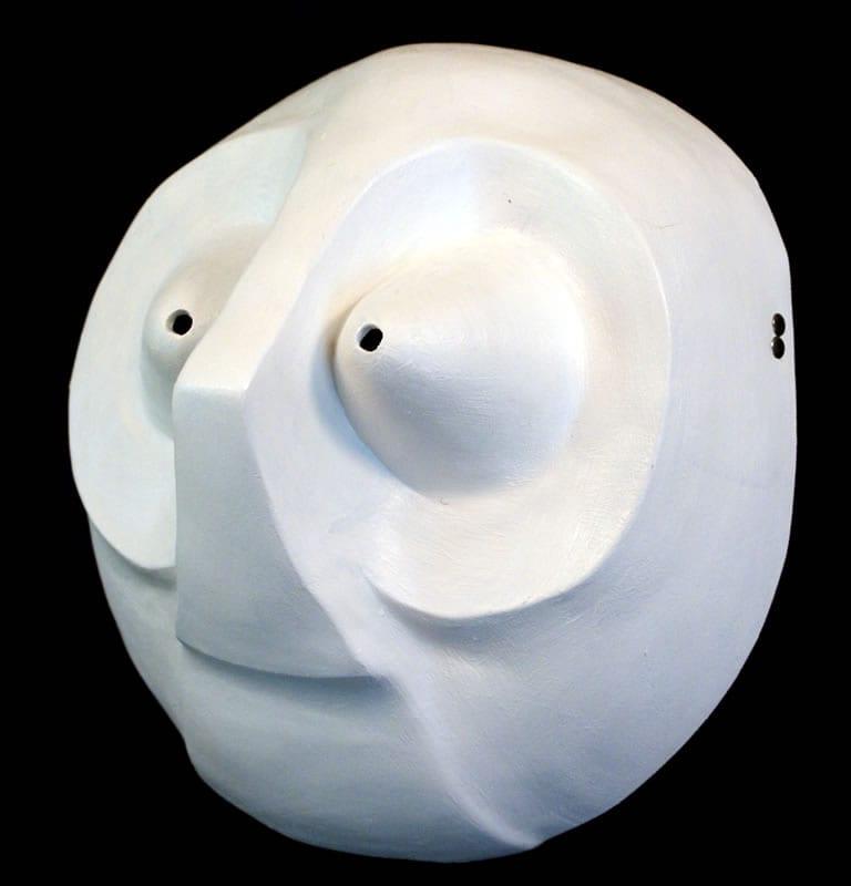 Larval Mask 1
