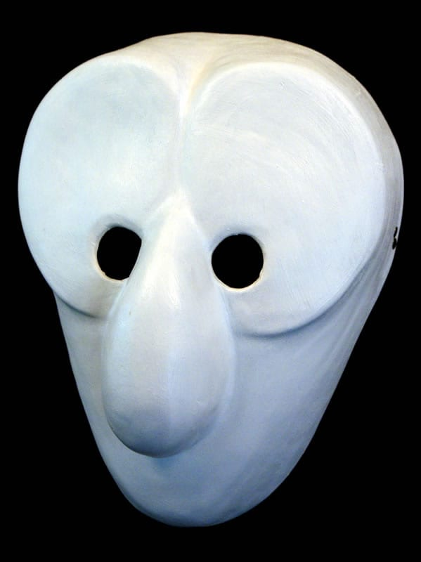Larval Mask 14