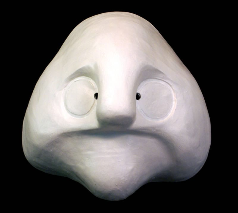 Larval Mask 15