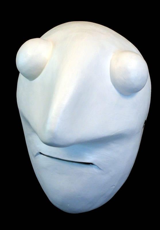 Larval Mask 2