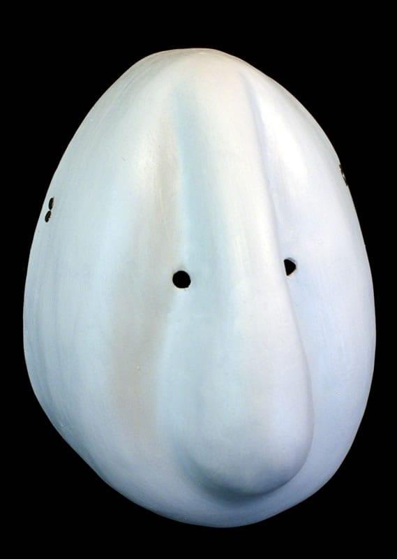Larval Mask 3