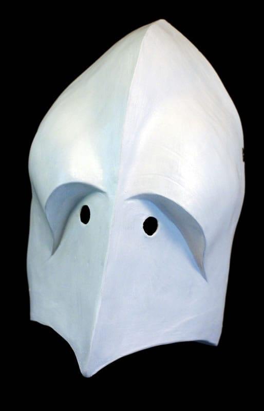 Larval Mask 4
