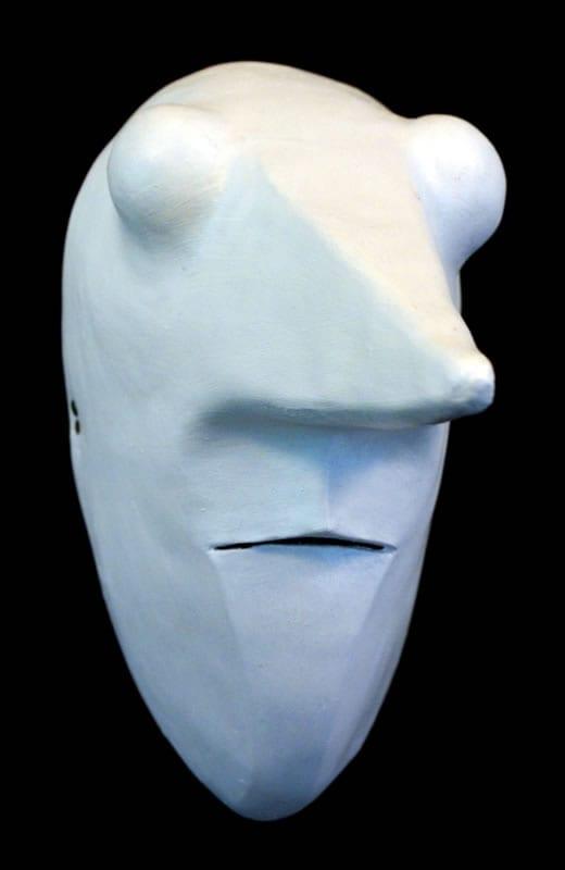 Larval Mask 7