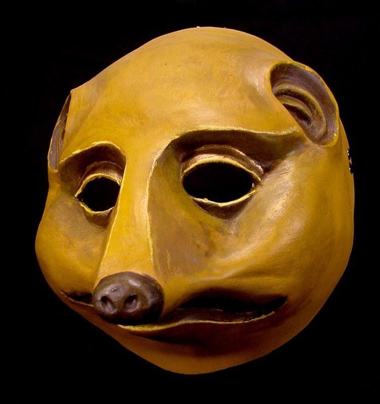 Meer Cat Mask