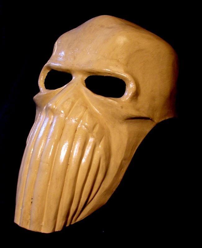 Skull Helmet Mask