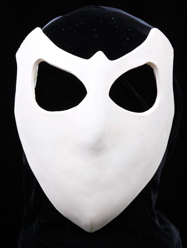 The Elite Character Mask