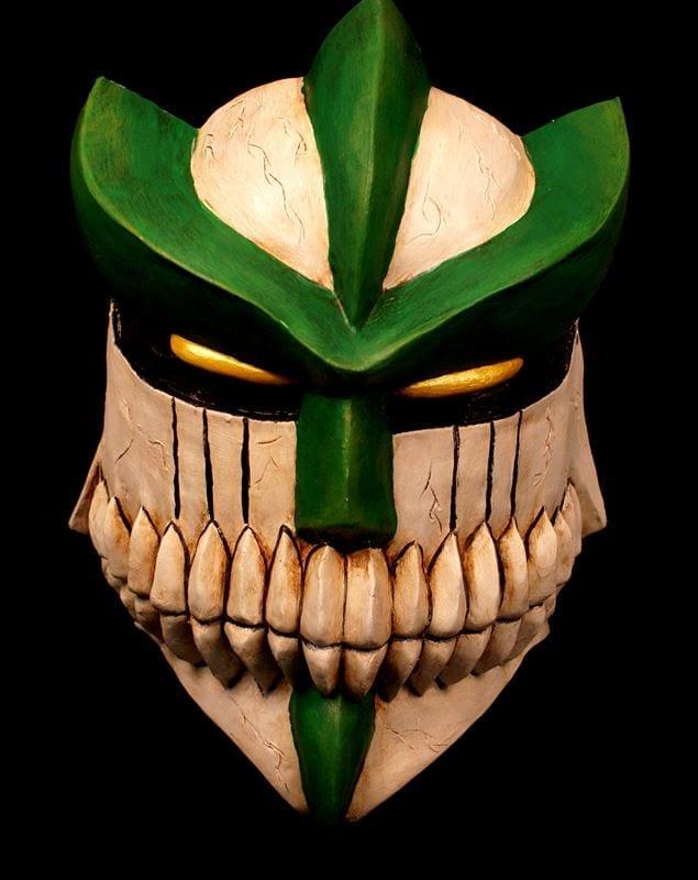 Character Mask, Tog