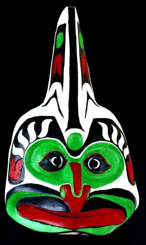 Tsungani Mask