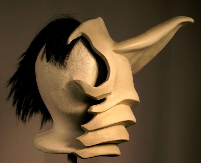 Ulquiorra Mask