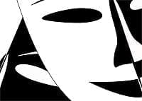 Theater Masks Scholarship Offer