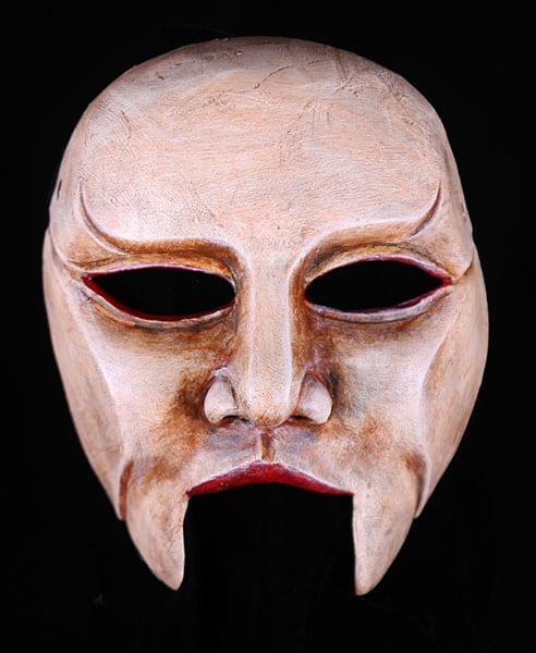 greek theatre mask polydorus