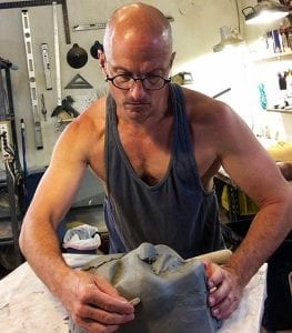 master mask maker jonathan becker